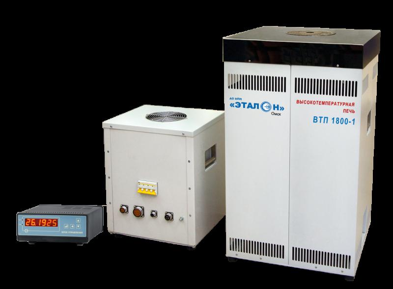 Высокотемпературная печь ВТП-1800-1